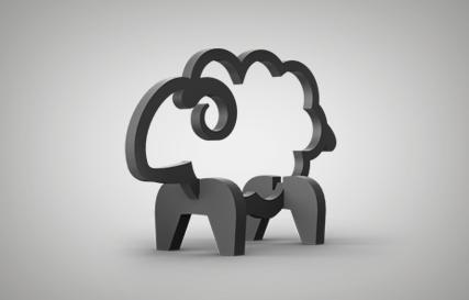 Desktop Sheep Printables logo